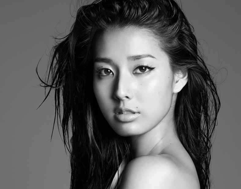 Sumire Matsubara will receive the Rising Star Award from the Asian World Film Festival in Los Angeles, 2015. Leslie Kee